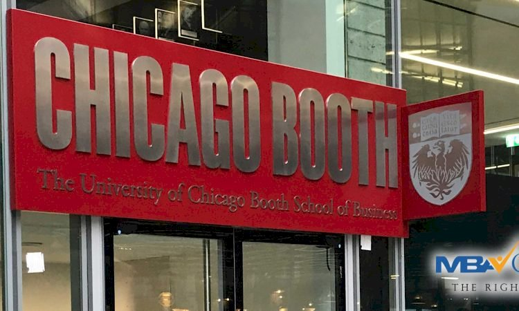 CHICAGO BOOTH LONDON CAMPUS? A US EMBA IN LONDON?