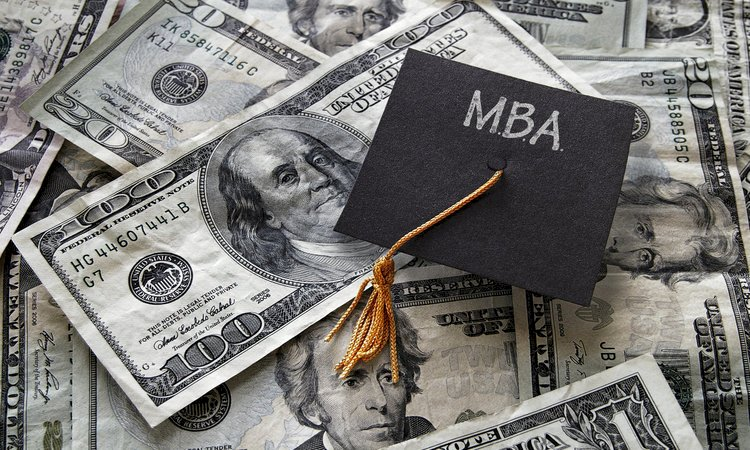 FINANCING YOUR EMBA