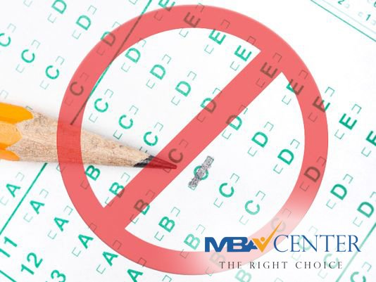 WHY COLLEGES ARE ABANDONING STANDARDIZED TESTING