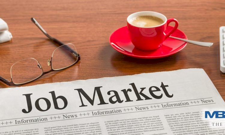 HOW TO PREPARE YOURSELF FOR THE POST-COVID JOB MARKET