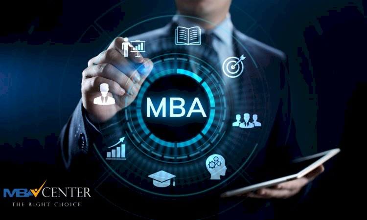 FIVE UNCONVENTIONAL REASONS TO PURSUE AN MBA