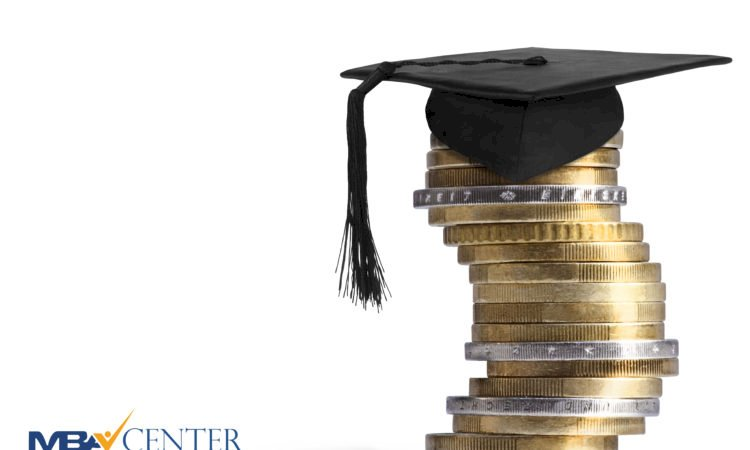 TAKE AN ENTREPRENEUR'S APPROACH TO PAY FOR GRAD SCHOOL