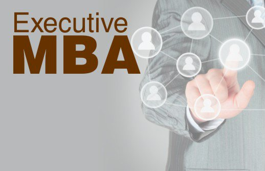 THE EXECUTIVE MBA ADMISSION PROCESS