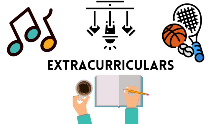 WHAT TO DO WHEN YOU DO NOT HAVE ENOUGH EXTRA CURRICULAR ACTIVITIES IN YOUR RESUME