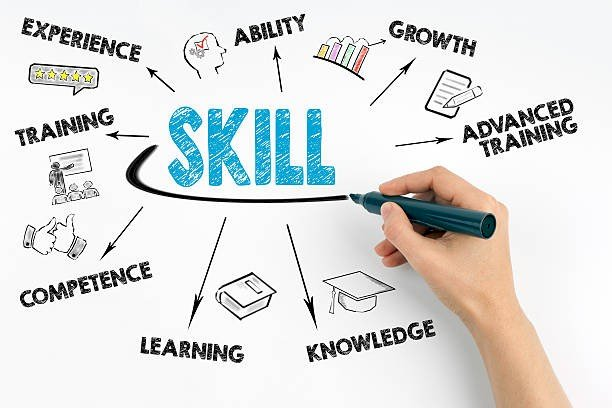 EMPLOYERS SHIFT HIRING STRATEGY, FOCUS ON SKILLS INSTEAD