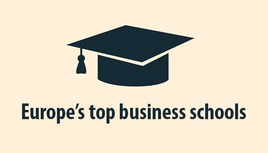 BOOMING DEMAND FOR EUROPEAN BUSINESS MASTER PROGRAMS