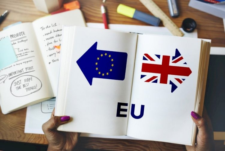 TUITIONS FEES AND LOANS POST BREXIT - THE NEW NORM