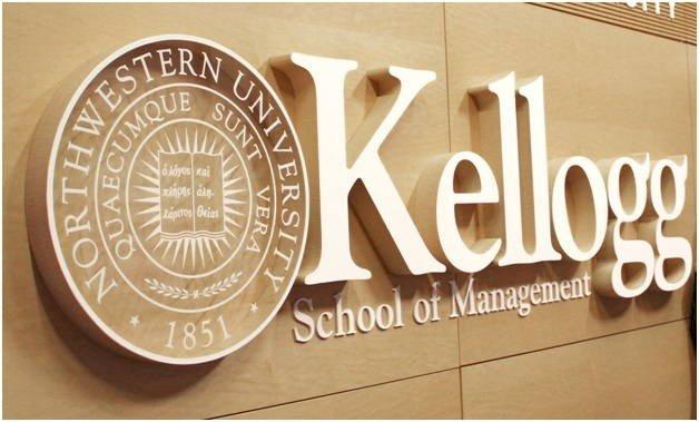 KELLOGG - MBA APPLICATION