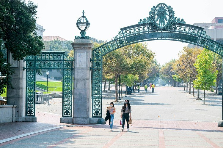 UNIVERSITY OF CALIFORNIA, BERKELEY - MBA ESSAY ANALYSIS