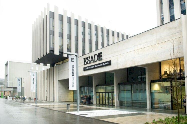 ESADE BUSINESS SCHOOL - THE APPLICATION PROCESS
